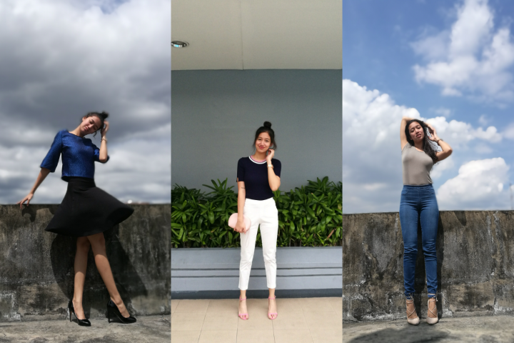 3 Tips For the Perfect OOTD Shot