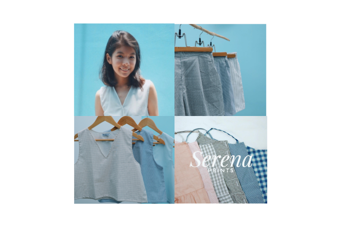 """Marvelous Millenials: UP Diliman 2016 Clothing Tech Grad is Keeping Up With the PH Fashion Industry With Her Own local brand; Melbern Co."""