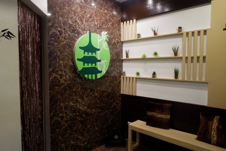 Stress Busting at the New Spa In Town – Soji Wellness Spa! ♥